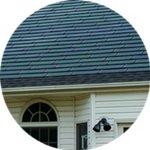 Sun Solar Roof Shingles