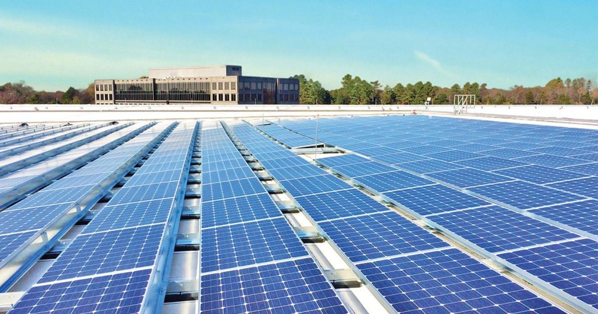 Commercial Solar For Massachusetts And New