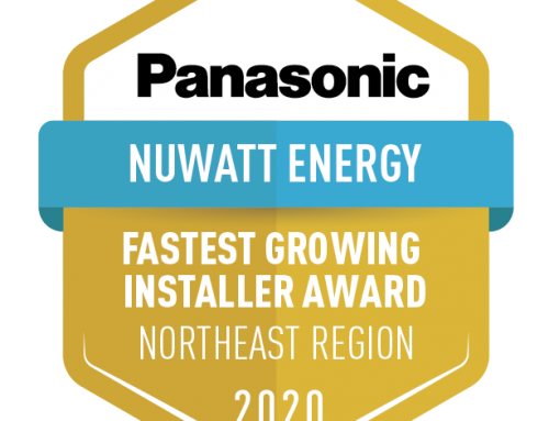 NuWatt Energy Wins Fastest Growing Solar Installer Award: A Recognition of the Best Quality Solar Installers in the US