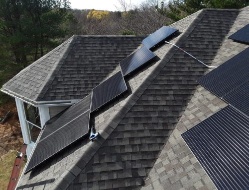 Should I Replace My Roof?